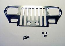 Metall Grill für Tamiya Jeep Wrangler 1:10