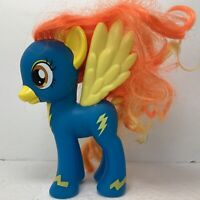 "My Little Pony Wonderbolts ""Spitfire"" Friendship is Magic Series, 6"" Tall  MLP"
