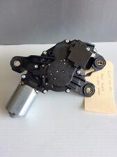 2010-2014 VOLKSWAGEN GOLF GTI MK6 REAR HATCH WINSHIELD WIPER MOTOR USED