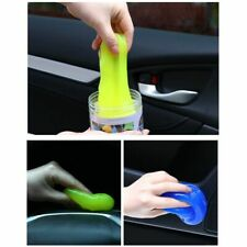 Keyboard Cleaner Soft Sticky Dust Cleaning Gel Putty for PC Laptop Computer/Car