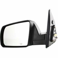 New Driver Side Mirror For Toyota Tundra 2007-2013 TO1320252