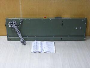 Schindler Elevator Do Var 35 59353535 59350600