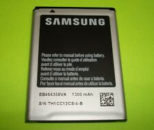 Original OEM Standard Battery for Samsung Galaxy Appeal i827 1300mAh EB464358VA