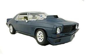 Greenlight DDA203 1972 Holden HQ Monaro MFP Mad Max Pursuit Nightrider 1/24