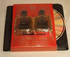 GIORGIO BEVERLY HILLS RED FOR MEN CD TRAVEL CASE EDT 2x15 ml