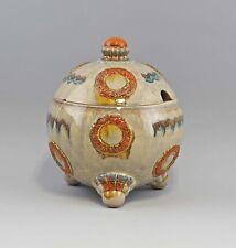 Keramik Bowle Art déco Westerwald 99845254