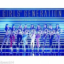SNSD Girls' Generation GALAXY SUPERNOVA Limited Edition single CD+DVD Japan