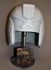 Judge Dredd 3D Replica Fibreglass Helmet Kit Prop - Last Chance at this price!