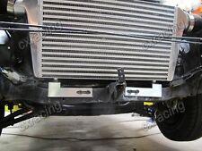 CX Alum Intercooler + Piping + BOV Kit for 240Z 260Z 280Z RB26DETT Stock Turbo