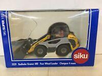 Siku Super Radlader Kramer 480 Four Wheel Loader. 1:50 Die Cast 3529 Digger