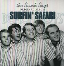 Beach Boys - Surfin' Safari [180 gm vinyl]