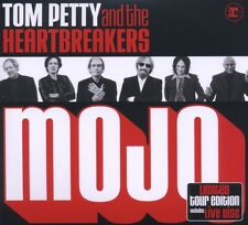 Petty Tom & The Heartbreakers - MOJO