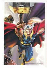 THOR - 1994 Marvel FLAIRPRINT Flair PROMO Print - Extremely RARE