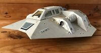 Vintage Star Wars Snowspeeder Kenner 1980 Spares or Repair