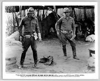 """The Wild Bunch Movie 1969 William Holden Ernest Borgnine Warner Bros Promo 8x10"""""""