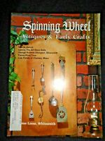 Spinning Wheel 1977 Fisher-Price Toys George Roberts Elkington Silversmith Lenci