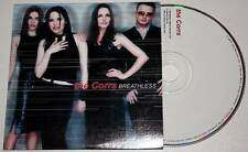 THE CORRS : Breathless / Head In The Air * CD single