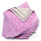 Dish Cloths, Absorbent Towels Coral Velvet Dishcloths Nonstick Oil Fast Dry S9M8