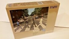 Beatles Abbey Road Jigsaw Puzzle FACTORY SEALED GIFT QUALITY BEST ONLINE PRICE!!