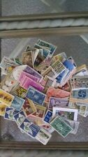 Lot of  25 Assorted Vintage  Collectable U.S.Postage Stamps