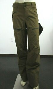 NWT Womens The North Face Purist 3L Shell Ski Waterproof Pants Gore Tex $450