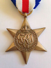 Medals Britain Reproduction Military Collectables