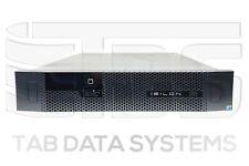 Isilon S210 27.6Tb Storage Node - 23x 1.2Tb Hdd, 1x 800Gb Ssd, 64Gb Ram, 10GbE
