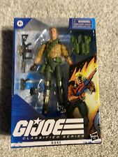 gi joe classified series duke nib