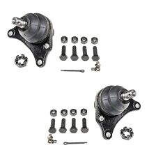 Pair Set 2 Front Upper Suspension Ball Joints Dorman For Toyota Pickup T100 RWD