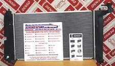 Radiatore Toyota Corolla 1.6 Benzina +/- AC da '01 a '04 Originale