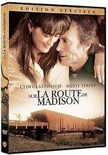 Sur La Route de Madison - Edition Spéciale DVD