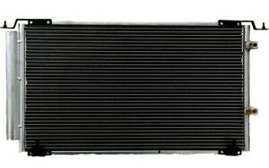 A/C Condenser-Perfect Fit Behr Hella Service 351307441 fits 2000 Toyota Avalon