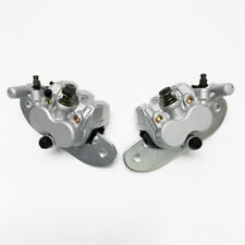 New Yamaha Rhino700 YXR700F Rear Brake Caliper With Pads Left & Right Fit 08-13