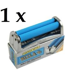 1pcs Rizla Rolling Machine PREMIER METAL (Original Retail Box)