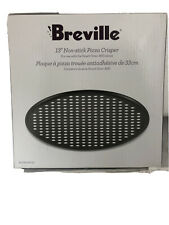 Breville BOV800PC13 13-Inch Pizza Crisper for use with the BOV800XL Smart Oven