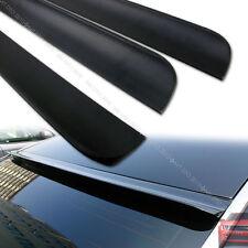 Unpainted Roof Lip Spoiler Wing for NS Sentra B16 4DR Sedan 07-12 §