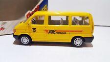 Cararama VW Volskwagen T4 window van DBP 1:43 in replacement box old stock