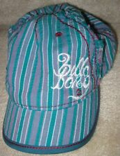 Billabong Hat Small/Medium Jahtagam Style Military Cadet Style