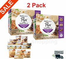 2 Pack 5 Day Weight Loss Diet Meal Kit  Meals Nutrition Fitness Snack Meals Food