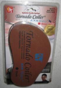 BT Tornado Coiler 12 mm Wavy 09978 Hair Brush Sponge