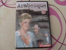 dvd film comédie aventure arabesque 4 episodes dvd 9