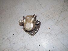 kawasaki KX80 front brake caliper cylinder  KX100 1992 1994 1995 1996
