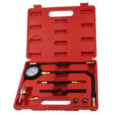 Wave Box Pression dhuile M/ètre kit de Test de Voiture Truck Diesel Essence Auto Garage Outil testeur de jauge