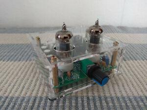 AM Modulator Röhrensender für antike Radios, wie Volksempfänger etc.