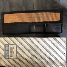 Genuine Fiat 500 Air Filter 1.3 JTD Diesel 2007-2012 P/N 51775324