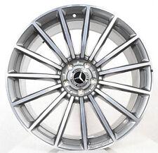 20 Zoll Original Mercedes AMG GT 43 53 63 S W290 4-Türer A2904010600 Alufelge