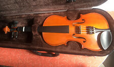 Stentor Student 1/2 Violin With Hard Case And Bow