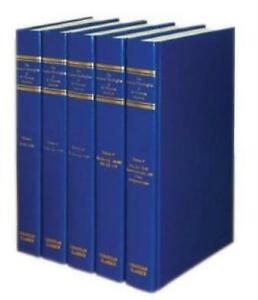Summa Theologica: Complete 5-Volume Set
