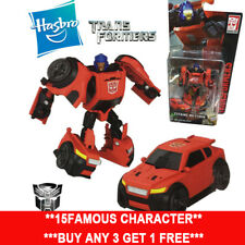 Hasbro Transformers Titans Return Legends Roadburn Action Figures Robot Kids Toy