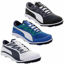 Puma Men's Synthetic Golf Athletic Shoes